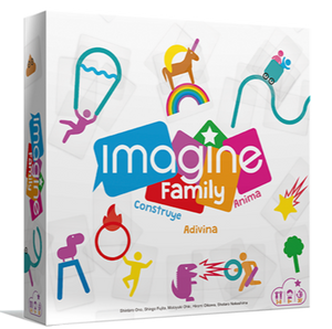 [PREPEDIDO] Imagine Family