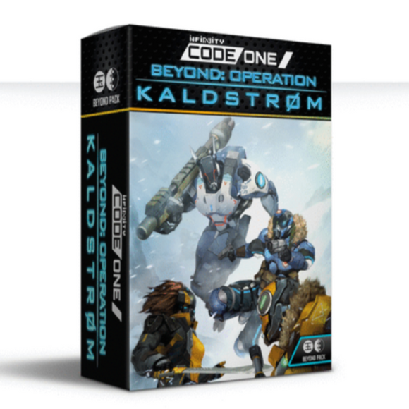 Beyond Kaldstrom Expansion Pack