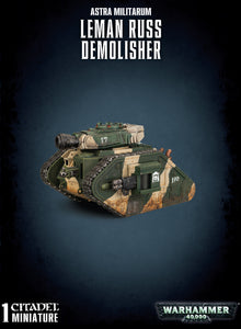 Leman Russ Demolisher