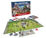 Blood Bowl Second Season Edition (Inglés)