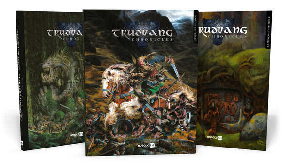 Pack Trudvang Chronicles
