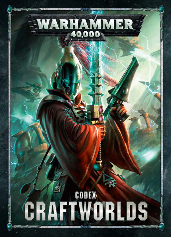 CODEX: CRAFTWORLDS  (ESPAÑOL)