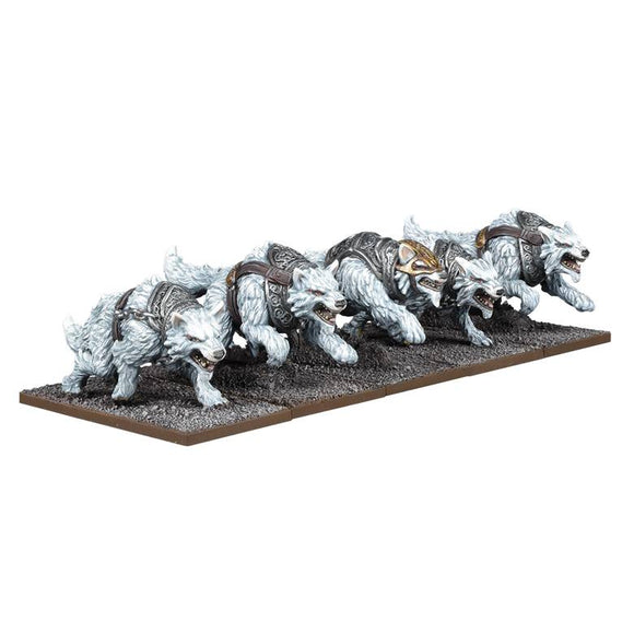 Tundra Wolves Troop