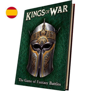 Reglamento Kings of War 3ª Edición (castellano)