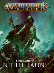 BATTLETOME: NIGHTHAUNT (ESPAÑOL)
