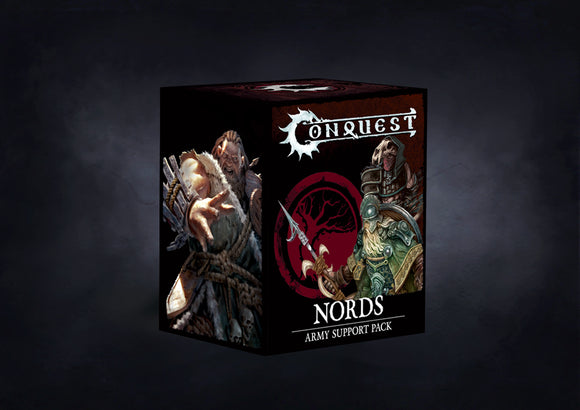 Nords: Army Support Pack W2