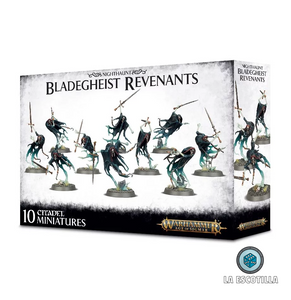 NIGHTHAUNT BLADEGHEIST REVENANTS