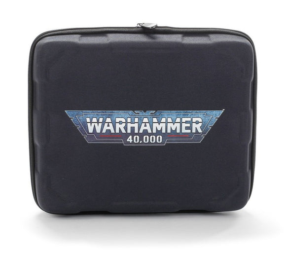 [PREPEDIDO] Warhammer 40000 Carry Case