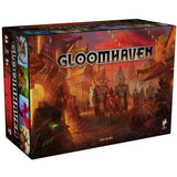 [PREPEDIDO] GLOOMHAVEN 2ND EDITION (CASTELLANO)