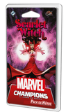 Scarlet Witch - Pack de Héroe
