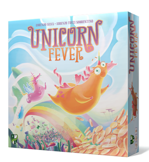 [PREPEDIDO] Unicorn Fever