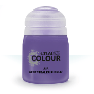 Air: Genestealer Purple (24 ml)