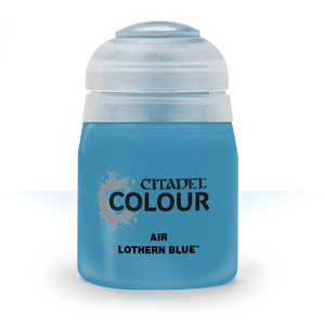 Air: Lothern Blue (24 ml)