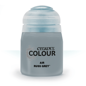 Air: Russ Grey (24 ml)