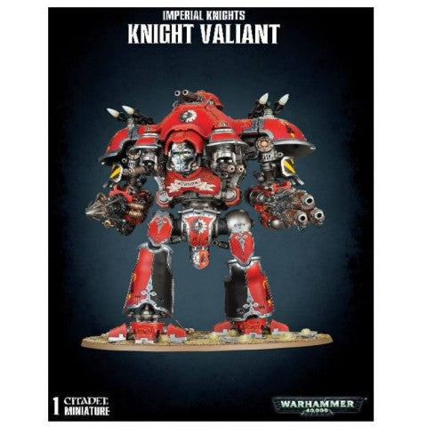 Knight Valiant