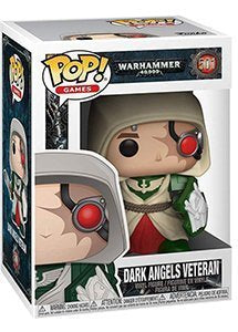 Figura Funko Pop! Dark Angel Veteran