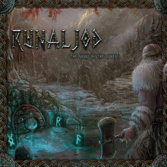 Runaljod: The sound of the runes