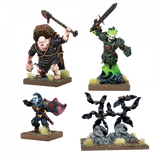 Undead - Warband  Booster