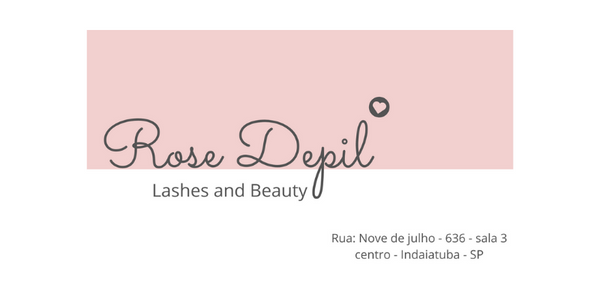 Rose Depil - Lashes and Beauty (4766526701704)