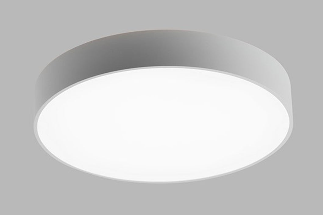 Surface IP20 LED round luminaire Ringo 45