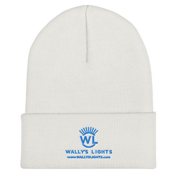 Wally's Lights Beanie