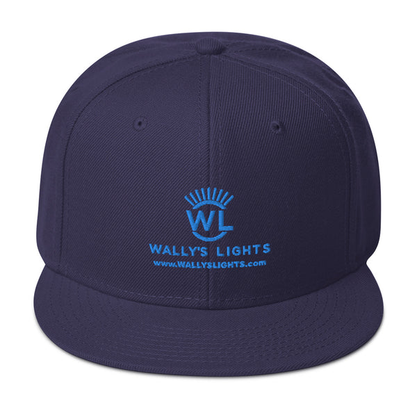 Wally's Lights Hat