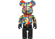 Load image into Gallery viewer, Bearbrick BAPE Camo Shark 400% Multi