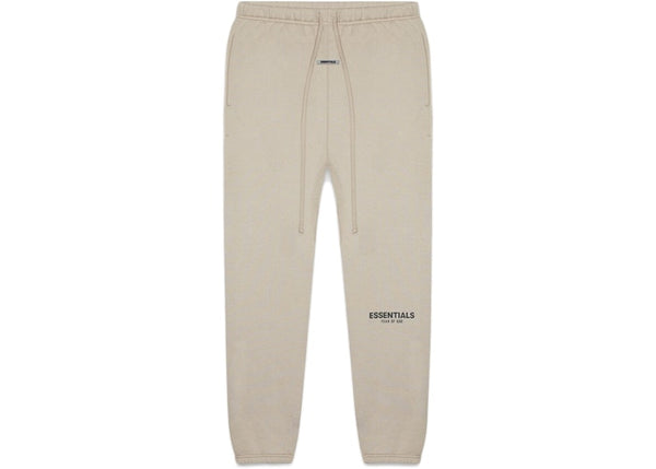 FEAR OF GOD ESSENTIALS Sweatpants Olive/Khaki