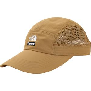 Supreme The North Face Sunshield Gold