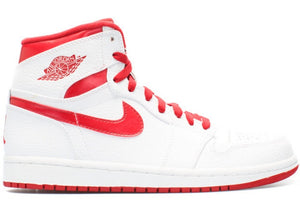 Jordan 1 Retro Do the Right Thing Red