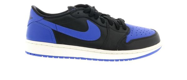 Jordan 1 Retro Low Royal (2015)