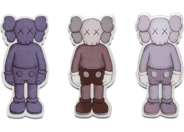 KAWS Companion Magnet Set Multi
