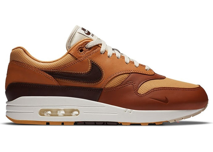 Nike Air Max 1 SNKRS Day Brown