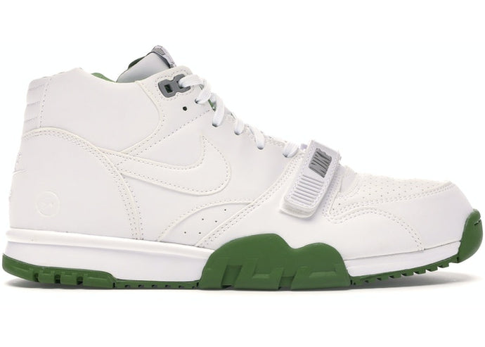 Nike Air Trainer 1 Fragment Design White Chlorophyll