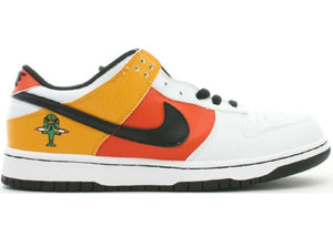 Nike SB Dunk Low Raygun Home