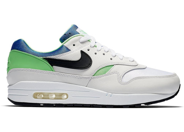 "Nike Air Max 1 DNA CH.1 Pack ""Huarache"" Green Royal"