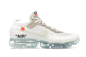 Nike Air Vapormax Off White 2018