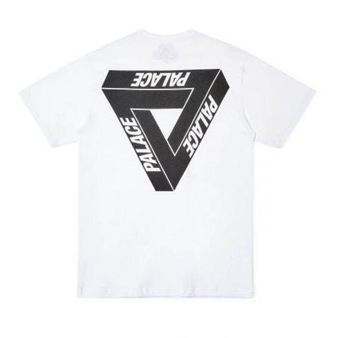 Palace x Dover Street Market Special Anniversary T-Shirt White/Black