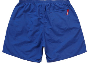 Supreme Nylon Water Short (SS19) Royal