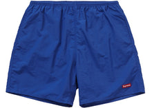 Load image into Gallery viewer, Supreme Nylon Water Short (SS19) Royal