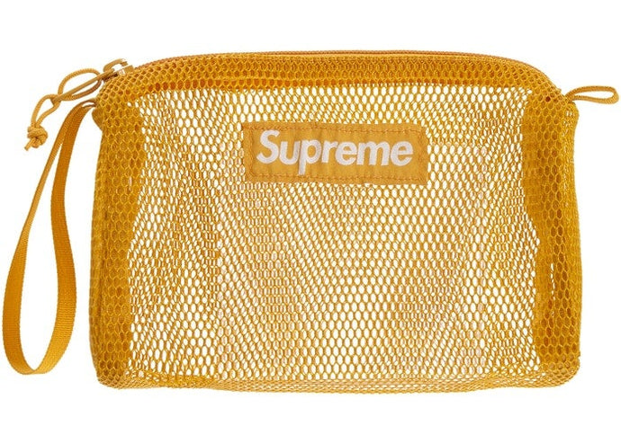 Supreme Utility Pouch (SS20) Gold