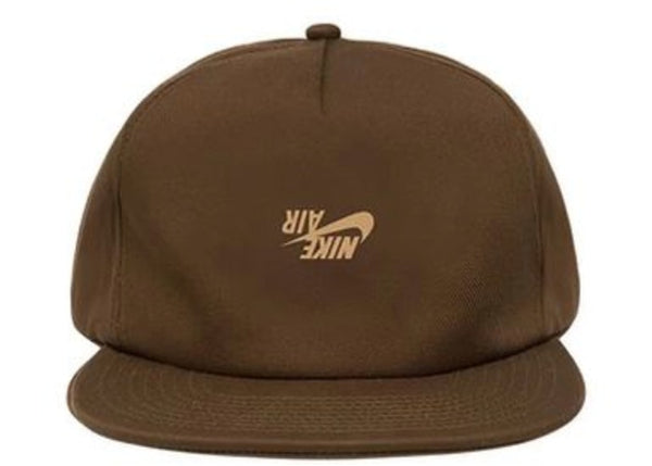 Travis Scott Jordan Cactus Jack Highest Hat Brown