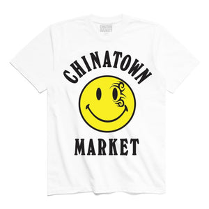Chinatown Market x Mike Tyson Tatoo TEE