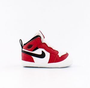 Jordan 1 Crib Bootie CHICAGO