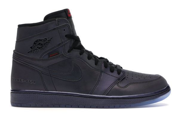 Jordan 1 Retro High Zoom Fearless