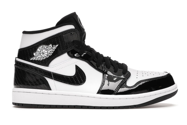Jordan 1 Mid Carbon Fiber All-Star