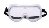 GOGGLES - LAB SPLASH PROTECTION