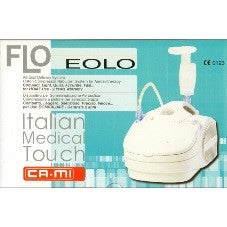 NEBULIZER - PRODUCED IN ITALY