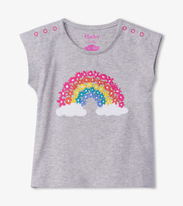 Hatley Magical Rainbow Baby Tee
