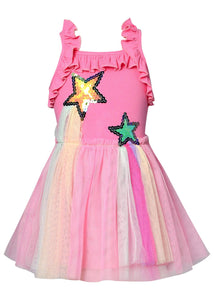 Baby Sara Shooting Star Dress